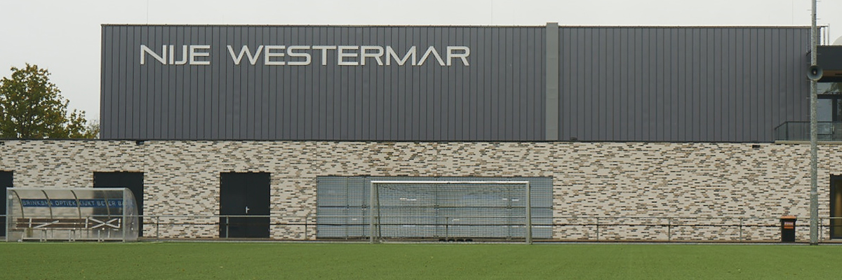Sporthal Nije Westermar