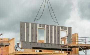 Timberframe solutions
